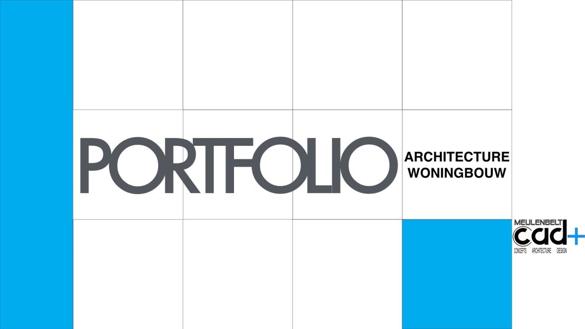 2016.portfolio CAD+ ARCHITECTURE W.001