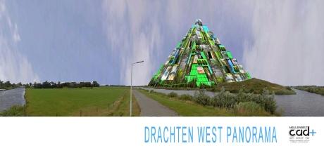 2017-02.Drachten West Panorama