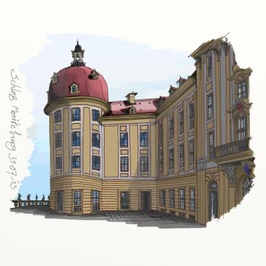 Moritzburg.1000