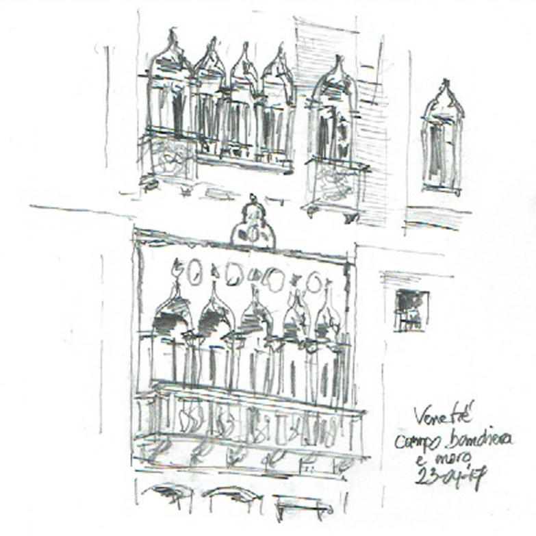 Venetië.1000