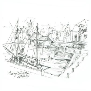Auray-StGoustan 1000