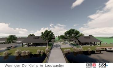De Klamp Leeuwarden - 004 kopie